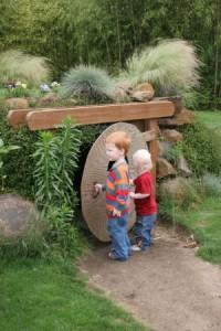 laste aed_mängumaja